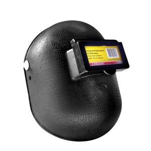 c1aa2441b9bda Ref.  725. Máscara para solda visor articulado e catraca - CA 5964 Rã