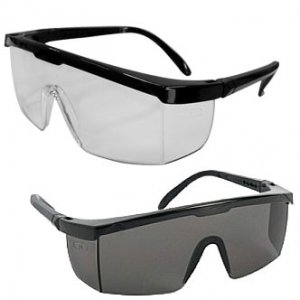Óculos de proteção anti-risco e antiembaçante - CA 10346. JAGUAR 27eb2825a4