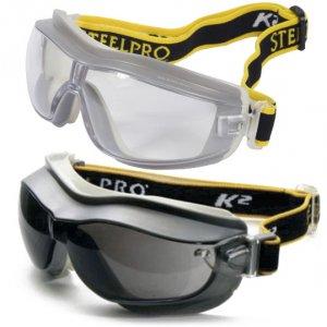6075d441e4dce Óculos de segurança ampla visão antiembaçante - CA 20111. K2