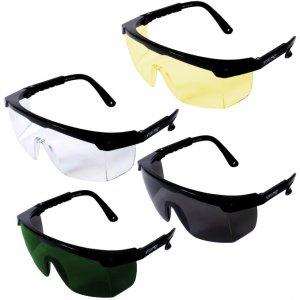 Óculos de segurança anti-risco e antiembaçante - CA 19625 ... db02276c47